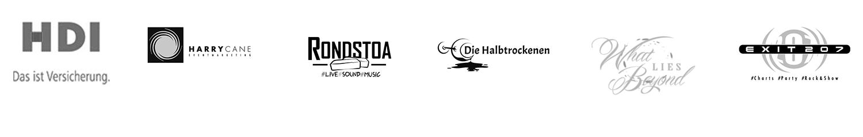 Kunden TWH Studio München